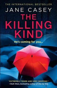 The killing kind by Casey, Jane