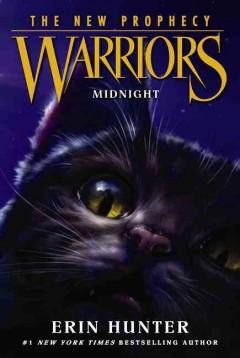 Midnight by Hunter, Erin.
