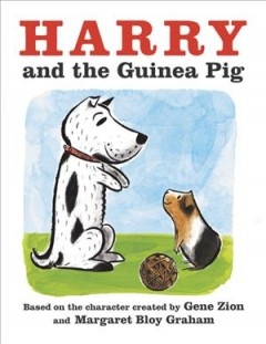 Harry and the guinea pig by Lambert, Nancy