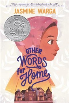 Other Words for Home by Warga, Jasmine