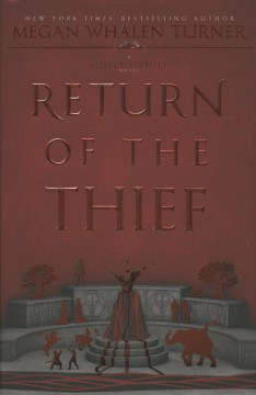 Return of the thief : a queen