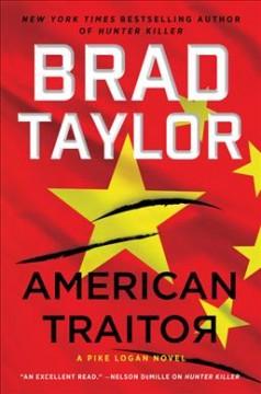 American traitor by Taylor, Brad