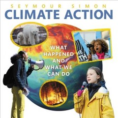 Climate action : what happened and what we can do by Simon, Seymour.