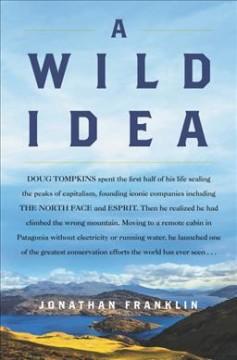 A wild idea by Franklin, Jonathan