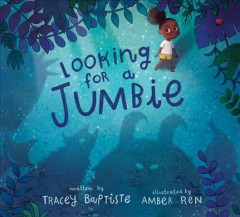 Looking for a jumbie by Baptiste, Tracey