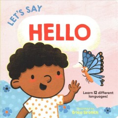 Let's Say Hello by Ang, Giselle