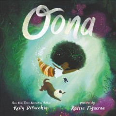 Oona by DiPucchio, Kelly