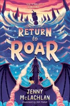 Return to Roar by McLachlan, Jenny