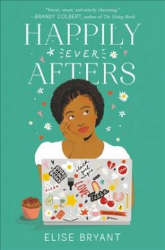 Happily ever afters by Bryant, Elise