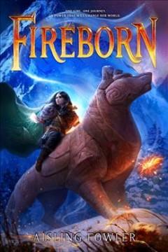 Fireborn by Fowler, Aisling