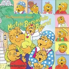 Berenstain Bears : meet the Berenstain Bears! by Berenstain, Mike