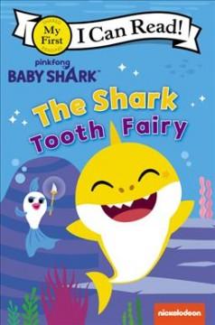 The shark tooth fairy. by
