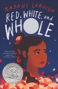 Red, white, and whole by LaRocca, Rajani