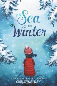 The sea in winter by Day, Christine