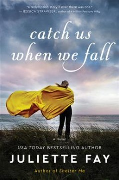 Catch us when we fall : a novel by Fay, Juliette