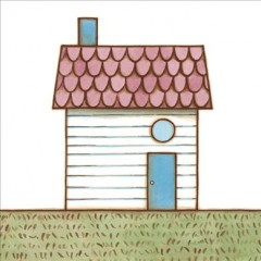 A house by Henkes, Kevin