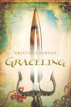 Graceling by Cashore, Kristin.
