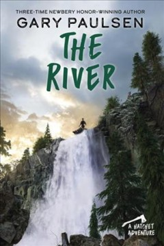 The river by Paulsen, Gary.
