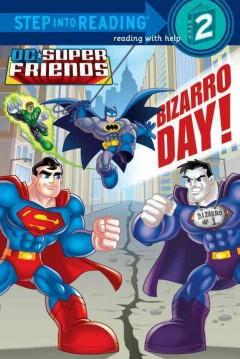 Bizarro day! by Wrecks, Billy.