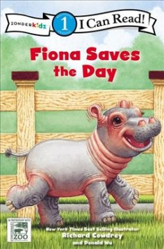 Fiona saves the day by