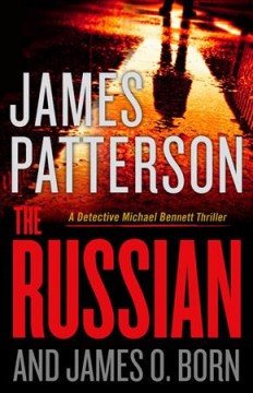 The Russian by Patterson, James