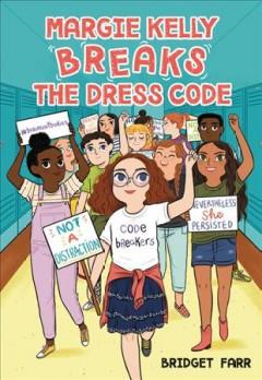 Margie Kelly breaks the dress code by Farr, Bridget