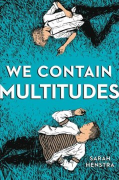 We contain multitudes by Henstra, Sarah
