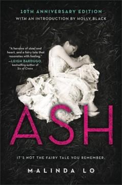 Ash by Lo, Malinda
