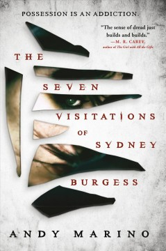 The seven visitations of Sydney Burgess by Marino, Andy