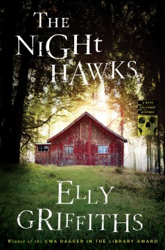 The night hawks : a Ruth Galloway mystery by Griffiths, Elly