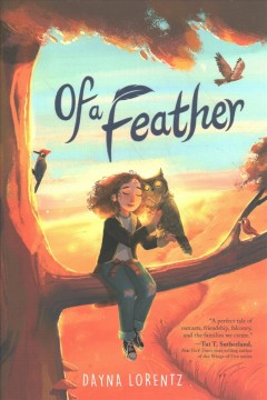 Of a feather by Lorentz, Dayna
