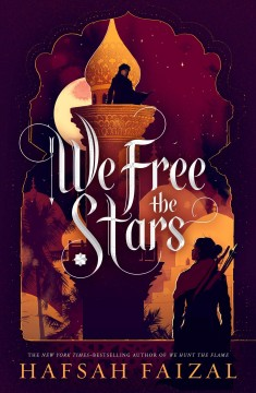 We free the stars by Faizal, Hafsah