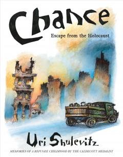 Chance : a memoir by Shulevitz, Uri