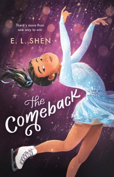The comeback by Shen, E. L.