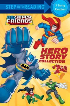 Hero story collection. by