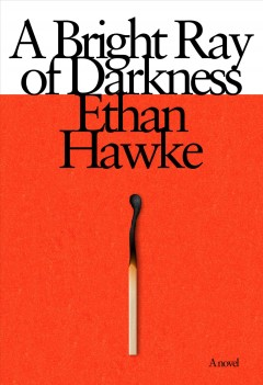 A bright ray of darkness by Hawke, Ethan