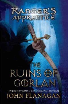 The ruins of Gorlan by Flanagan, John