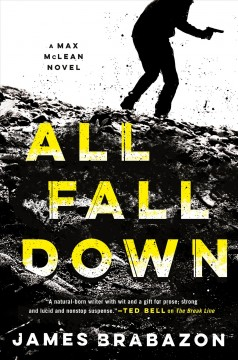 All fall down by Brabazon, James