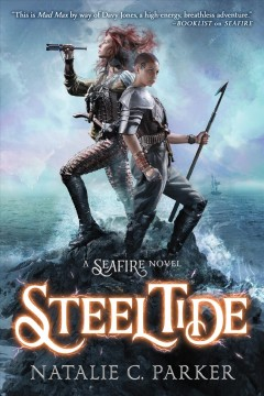 Steel tide by Parker, Natalie C.