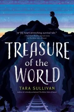 Treasure of the World by Sullivan, Tara