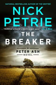 The breaker by Petrie, Nicholas.