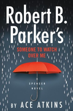 Someone to watch over me by Atkins, Ace