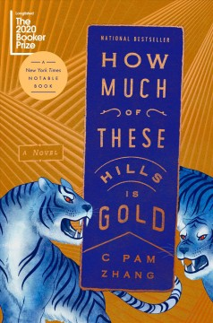 How much of these hills is gold by Zhang, C Pam