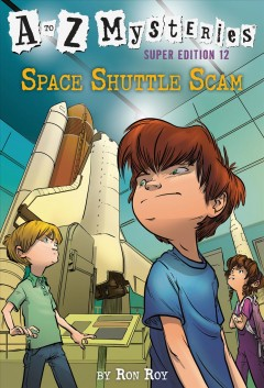 Space shuttle scam by Roy, Ron