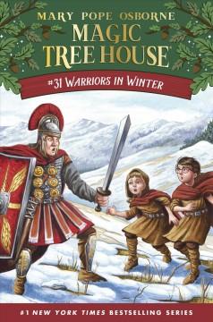 Warriors in winter by Osborne, Mary Pope