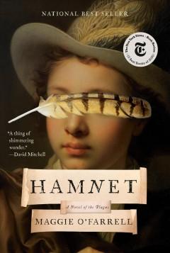 Hamnet : a novel of the plague by O