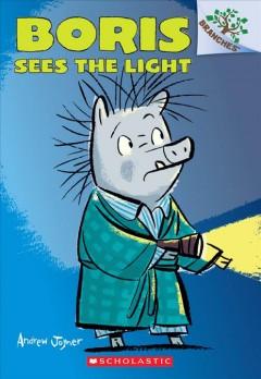 Boris sees the light by Joyner, Andrew.