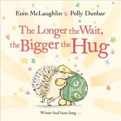 The longer the wait, the bigger the hug by McLaughlin, Eoin
