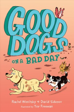 Good dogs on a bad day by Sidorov, David