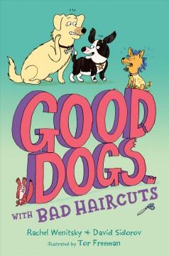 Good dogs with bad haircuts by Sidorov, David